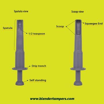 Blender Tamper Stick