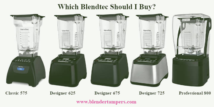 Best Blendtec Blender Review in 2019 – 20% OFF Blendtec Tamper!