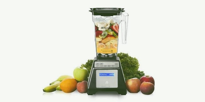 Best Blendtec Blender Review