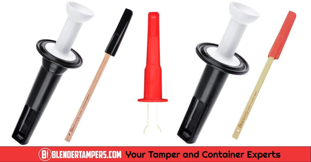Tamperla Vitamix Tamper for Vitamix Relacement Tamper