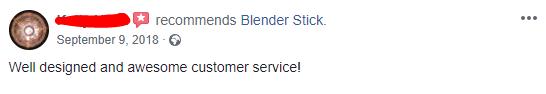 Vitamix Tamper Replacement - Blender Tampers