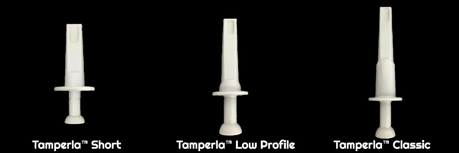 Tamperla Blender Tamper for Vitamix, Blendtec Blender Tampers